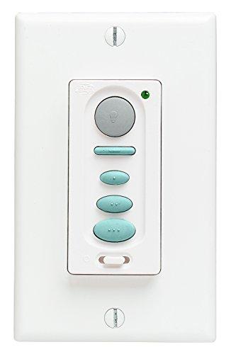 Dual Ceiling Fan Remote Control - 9