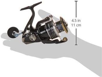 Shimano Sustain 3000 XG FI Carrete de Pesca con Freno Delantero SA3000XGFI