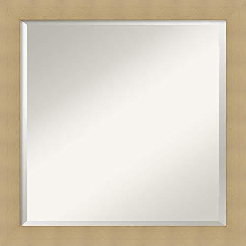 Amanti Art Framed Vanity Mirror | Bathroom Mirrors for Wall | Corvino -
