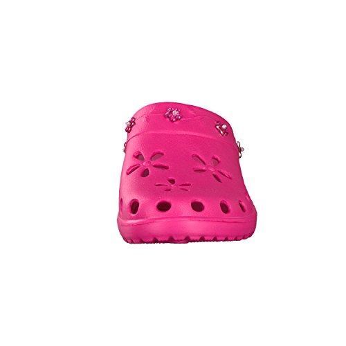 Sneakers femme rose Basses bonbon brandsseller vxXBqSwW