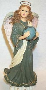 Boyds Bears Folkstone Aquarius...The Dawning Limited Retired First Edition 2000