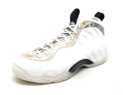 Foamposite de Mujer White White Grey Summit 101 Air Multicolor Summit One NIKE Zapatillas Deporte para W Oil RHqEwO8PX