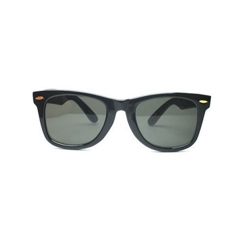 Classic Eighties WAYFARER Style Vintage Fashion Sunglasses - - Greaser Sunglasses