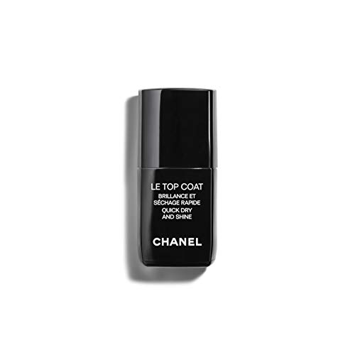Le Top Coat - Quick Dry and Shine