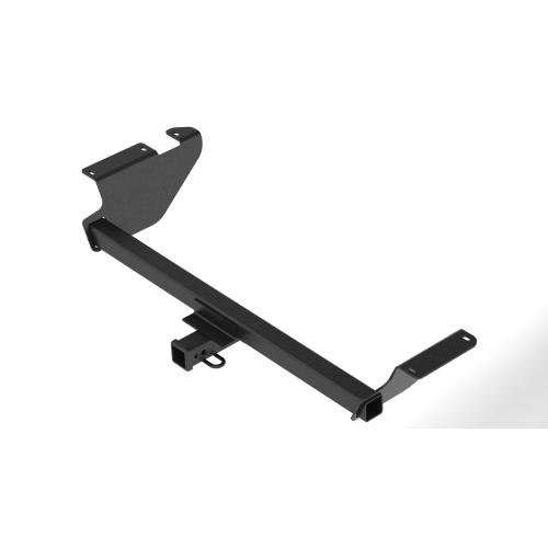 Draw Tite Receiver Hitch (Reese Towpower 51203 Class III Custom-Fit Hitch with 2
