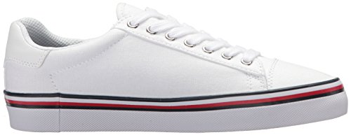 Tommy Hilfiger Donna Fressian Sneaker Bianco