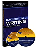 img - for Covered Call Writing Package - 4 DVD Series + Companion Workbook book / textbook / text book