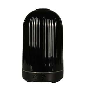 Humidificador Ultrasónico Temporizador USB Aroma Aromaterapia Aceite ...