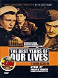 Movie DVD - The Best Years of Our Lives (Region code : all) (Korea Edition)