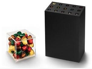 Nespresso - Pack de 150 cápsulas Nespresso con caja para ...