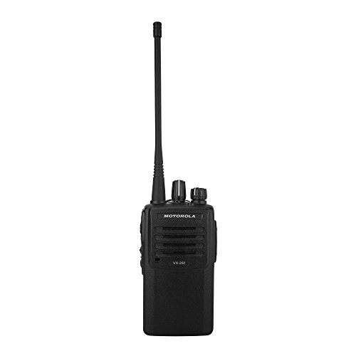 Motorola Solutions MEVX261-D0UN Portable Digital Mobile Radi