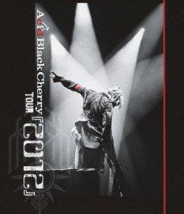 アシッドブラックチェリー / Acid Black Cherry TOUR 『2012』