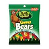 Ferrara Candy Gummy Bears, 30 Pound
