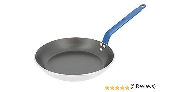 DE BUYER 8040.28 - Sartén para cocinero, aluminio, metálico ...