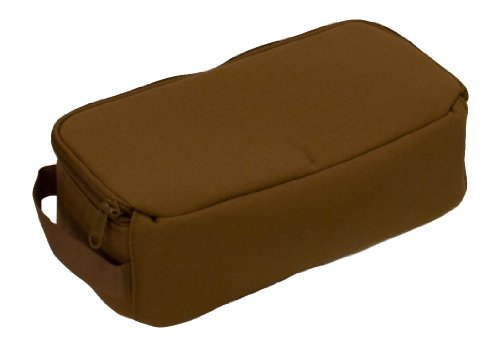 Forceprotector Gear LDB-1 Padded Pouch (Small, Coyote) (Forceprotector Gear compare prices)
