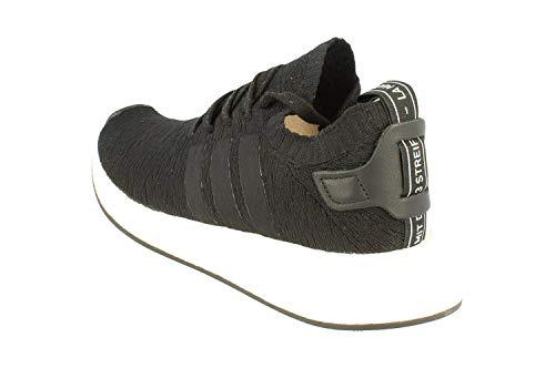 Us 3 Trainers 8 Mens Originals Sneakers Black uk 5 Bb6859 Pk 9 Nmd White Eu Adidas 42 2 Running r2 wR4apqPq