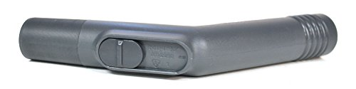 Kirby 225193 Attachment Grip,Stonegray