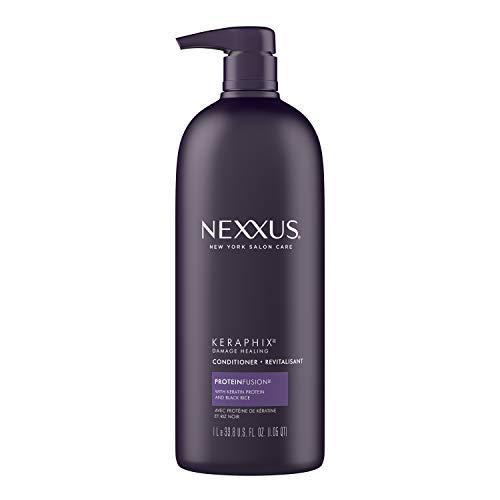 Nexxus Keraphix Conditioner for Damaged Hair 33.8 oz