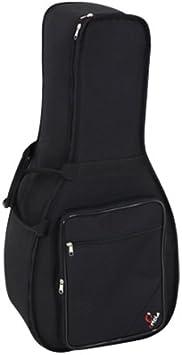 Ortola 0685-001 - Funda laúd renacentista mochila, color negro: Amazon.es: Instrumentos musicales