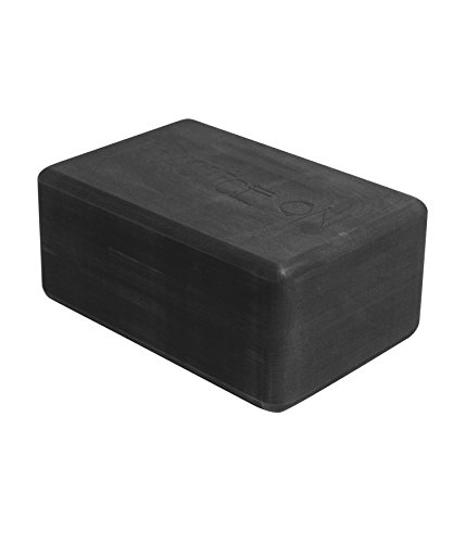 Manduka Recycled Foam Yoga Block, Thunder