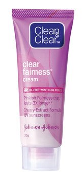 Clean & Clear Face Cream - 5