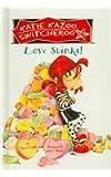 Love Stinks, Nancy Krulik, 0756976510
