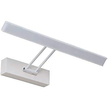 Led Bathroom Vanity Light 16 Inch 6000k Cool White 8w