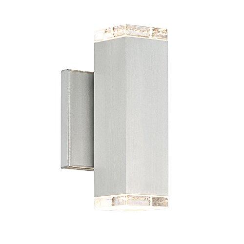 Led Lighting In Glass Block in US - 3