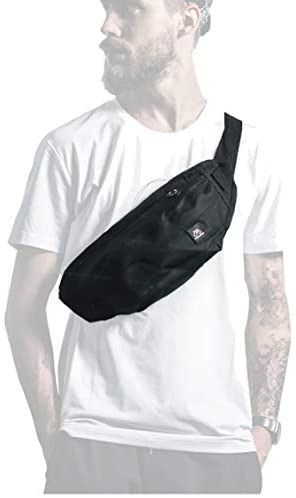 Chest fanny pack
