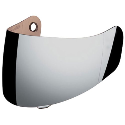 AFX FX-16/95 Anti-Scratch Shield (MIRROR SILVER)