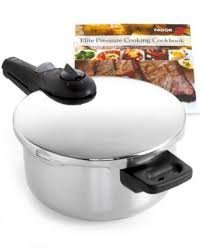 Fagor Elite 4 Qt. Pressure Cooker, Only at Macy's