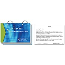 AATBS DSM IV TR Fast Flip Reference Cards