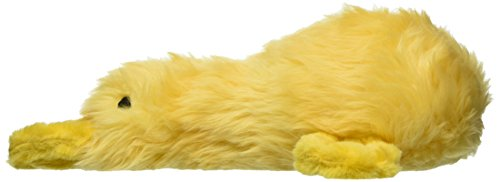 Duckworth Large Yellow Duck Dog Toy - Yellow Dog Soft Toy