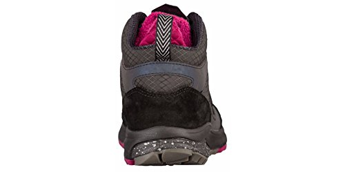 Calzado deportivo para mujer, color Negro , marca NEW BALANCE, modelo Calzado Deportivo Para Mujer NEW BALANCE WVL710 HB Negro Negro