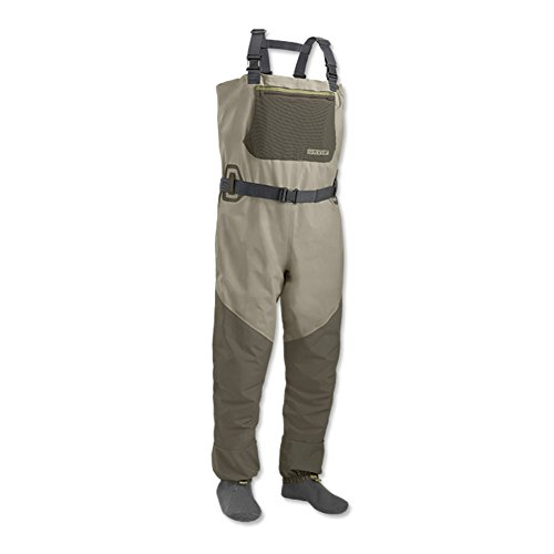 Orvis Men's Encounter Wader XL ()