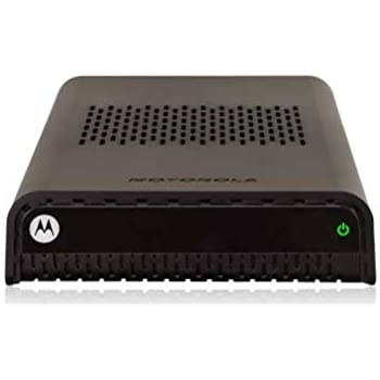 Amazon com: MOTOROLA DTA100 DIGITAL TRANSPORT ADAPTER