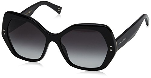 Marc Jacobs Marc 117/S 807 Black Marc 117/S Butterfly Sunglasses Lens Category