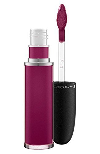 Mac Retro Matte Liquid Lipcolour - OH, LADY