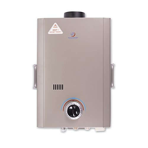 Eccotemp Portable Water Heater (Eccotemp L7 Portable Tankless Water Heater)