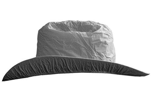 Cowboy Shop Hat Rain
