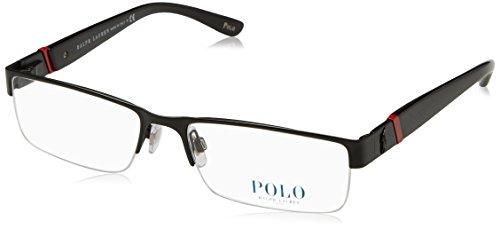Polo PH1117 Eyeglasses-9038 Matte - Glasses Polo Ralph