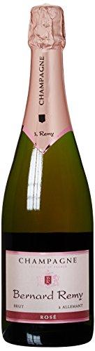 Bernard Remy Champagner Rosé Brut (1 x 0.75 l)