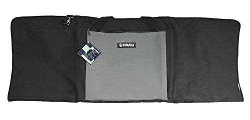 Package: Yamaha MOXF8 88 Key Workstation Keyboard w/MOX8 +