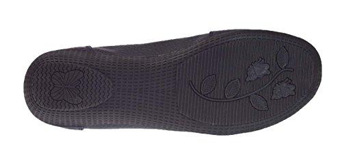 Lora Dora Womens Driving Comfort Shoes Navy Qk3oL