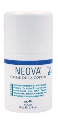 Neova Thérapie De La Creme cuivre par ProCyte