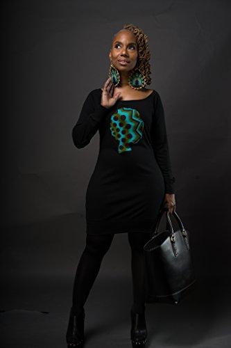 Li Li Girl Afro Tunic/Dress