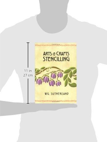 Arts & Crafts Stencilling