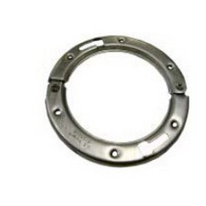"""""""The Clam Flange"""" Two-piece Toilet Flange Repair Ring {1354500}"""