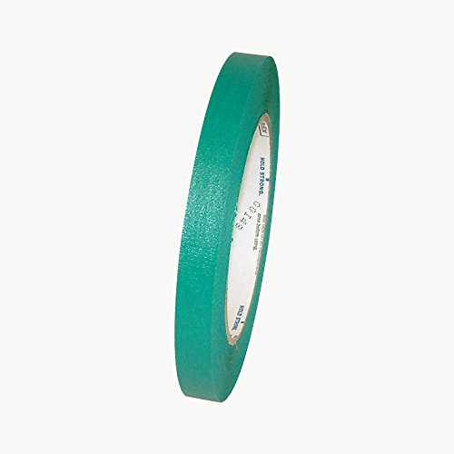 Shurtape CP-632/GRN0560 CP-631 / CP-632 Colored Masking Tape