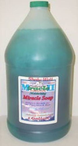 miracle ii soap - 3
